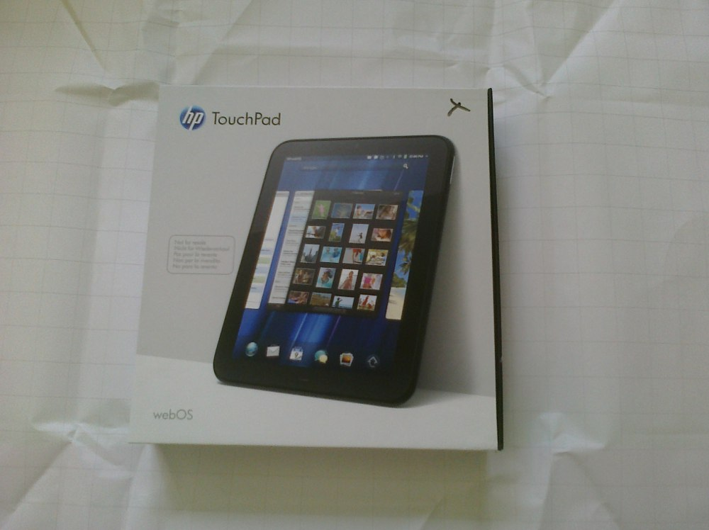 TouchPad_Box