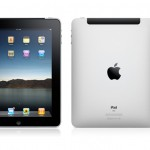 Appel ipad 2 tablet